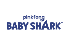 Las colonias de Baby Shark