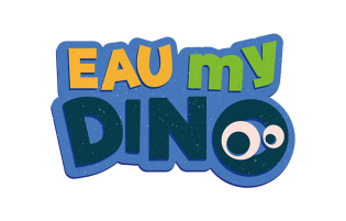 The Eau my Dino fragrances
