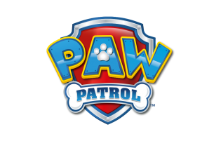 The Paw Patrol fragrances