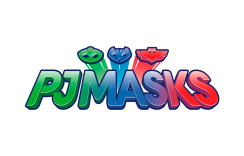 Las colonias de PJ Masks