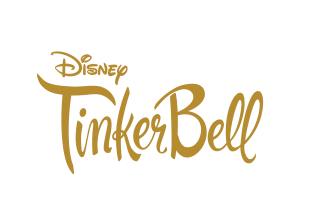 The Tinker Bell fragrances