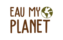 The Eau my Planet fragrances