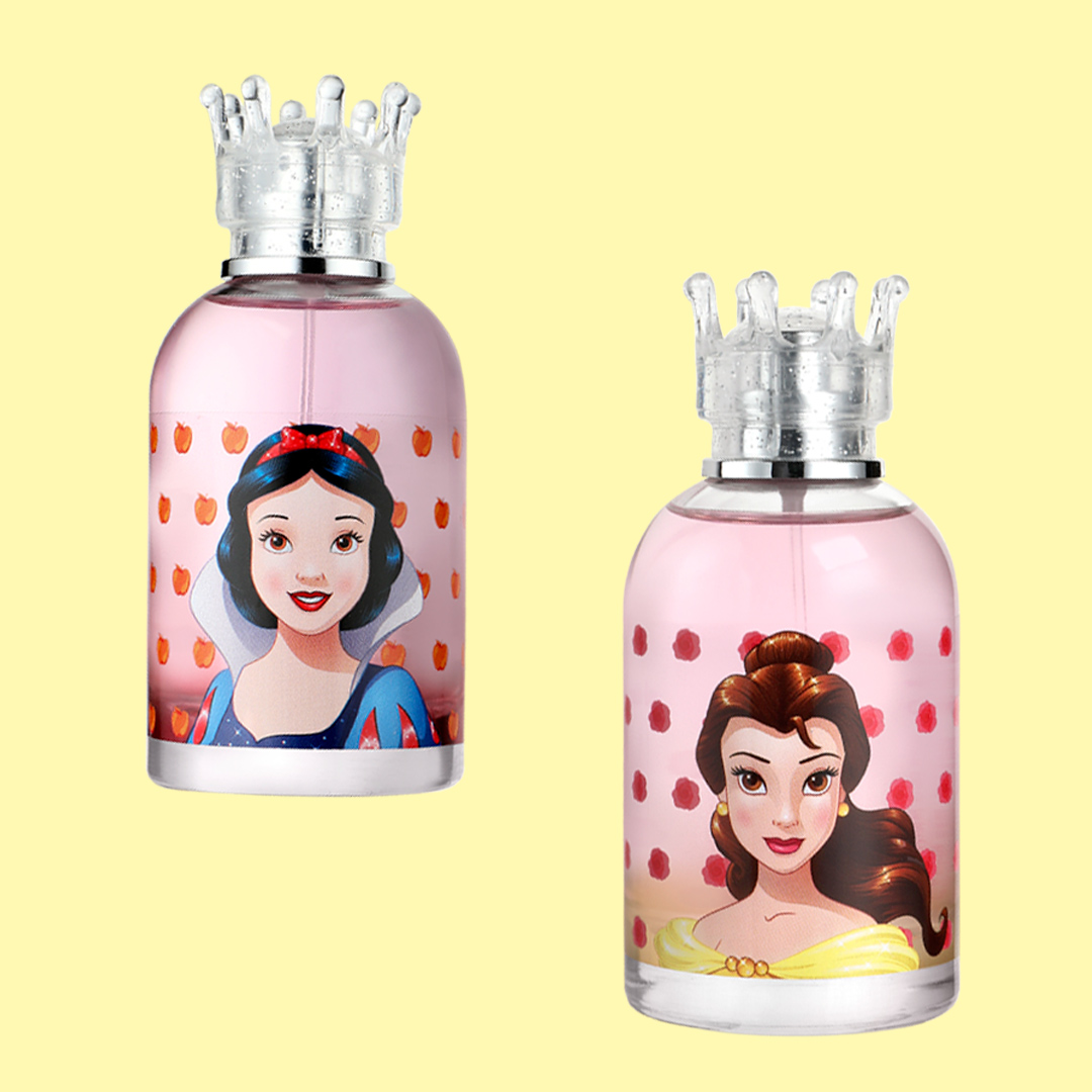 Snow White EDT & Belle EDT 100 ml