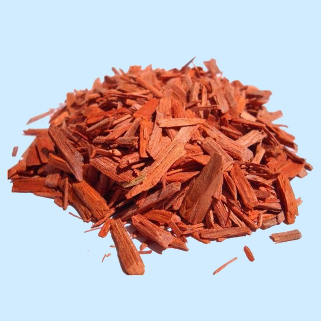Sandalwood - Base note