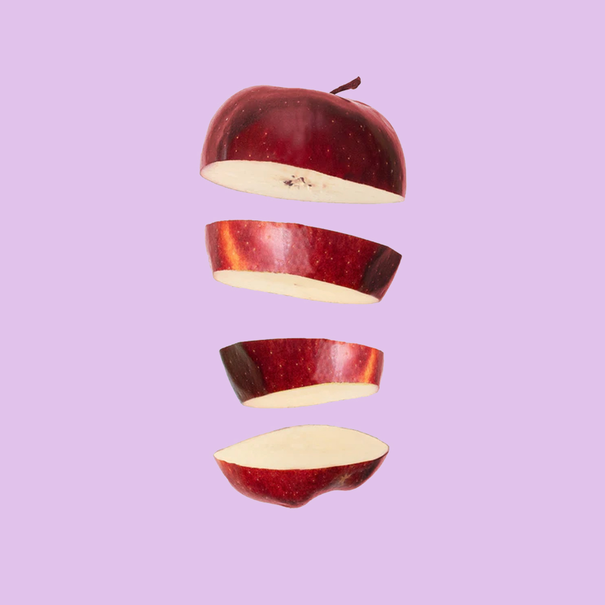 Apple - Top note