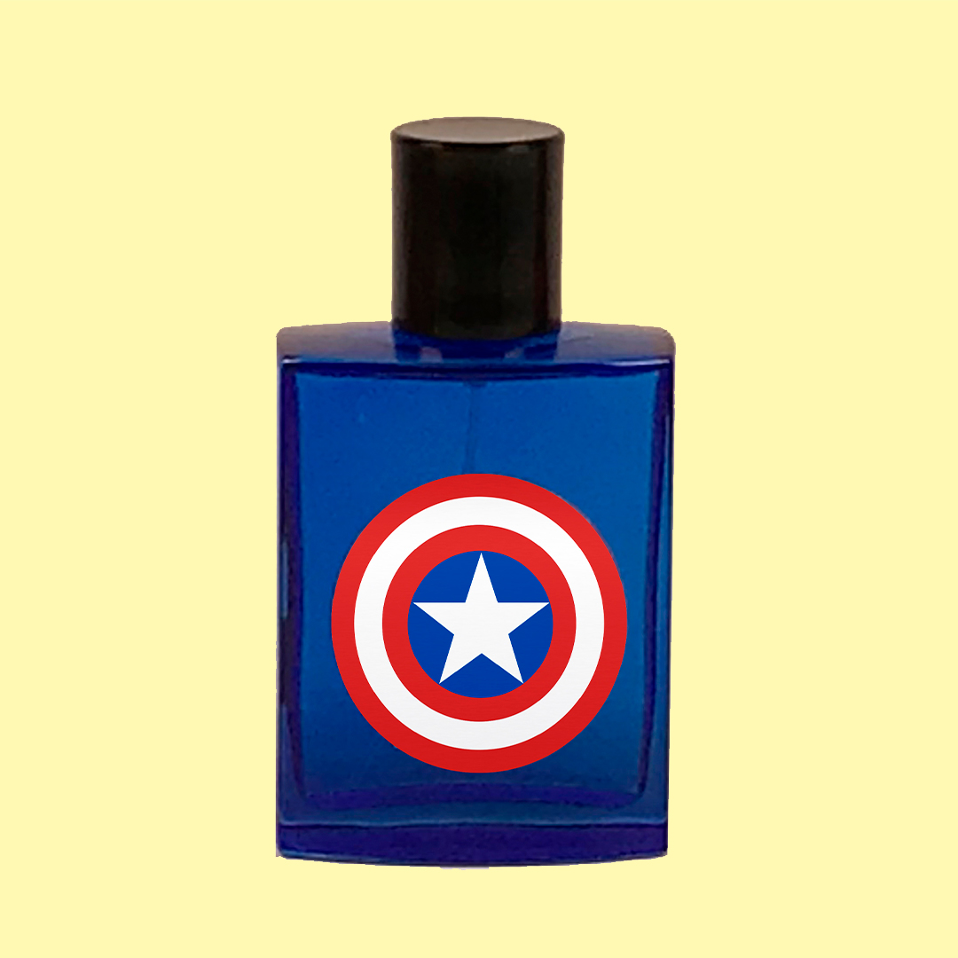 Captain America EDT 100 ml