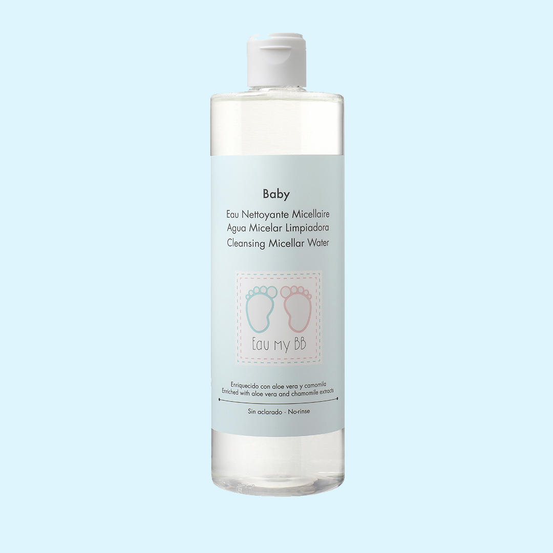 Micellar Water 500 ml