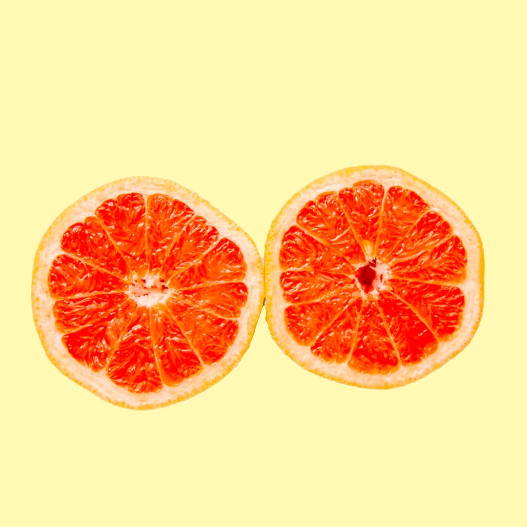Grapefruit - Top note