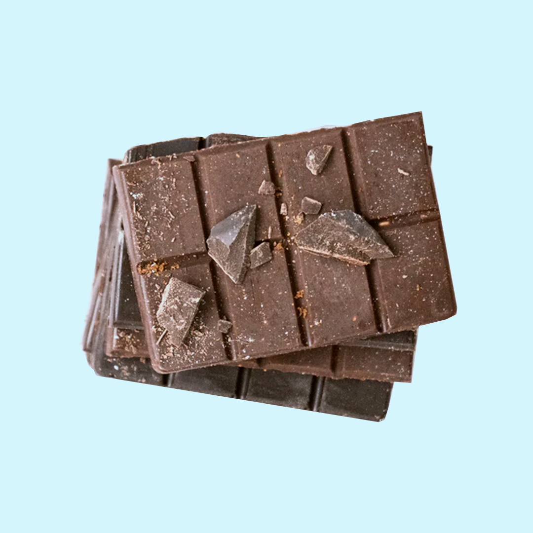 Dark chocolate - Base note