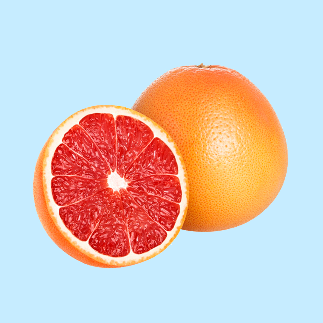 Grapefruit - Top note