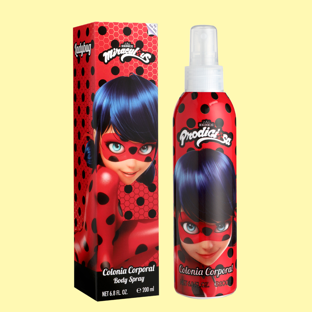 Body Spray 200 ml