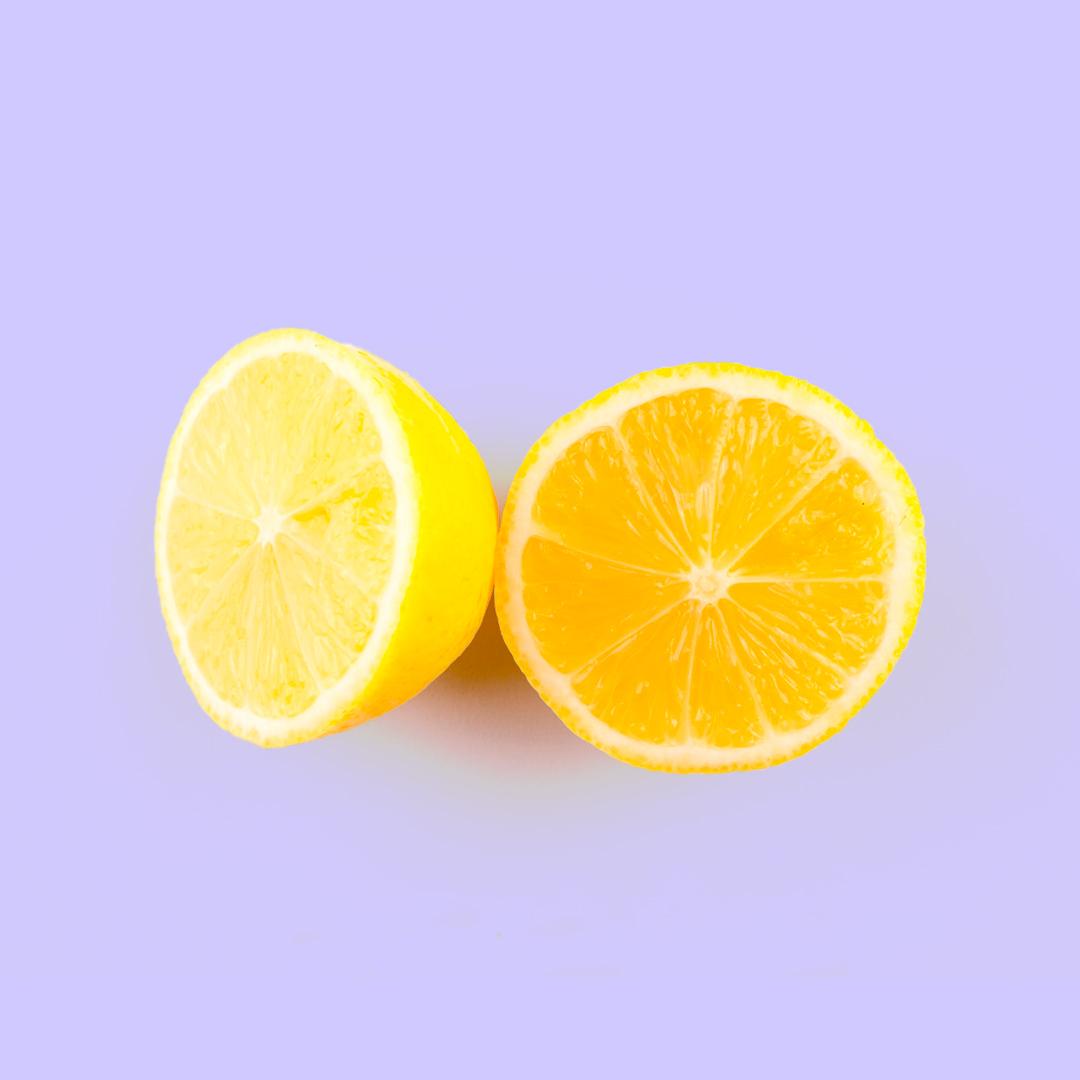 Limón - Nota de salid