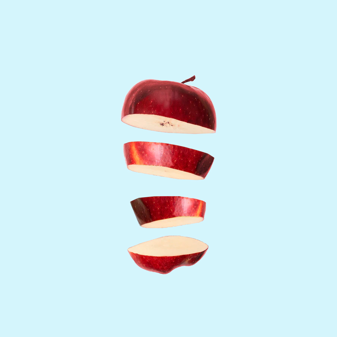 Apple - Heart note