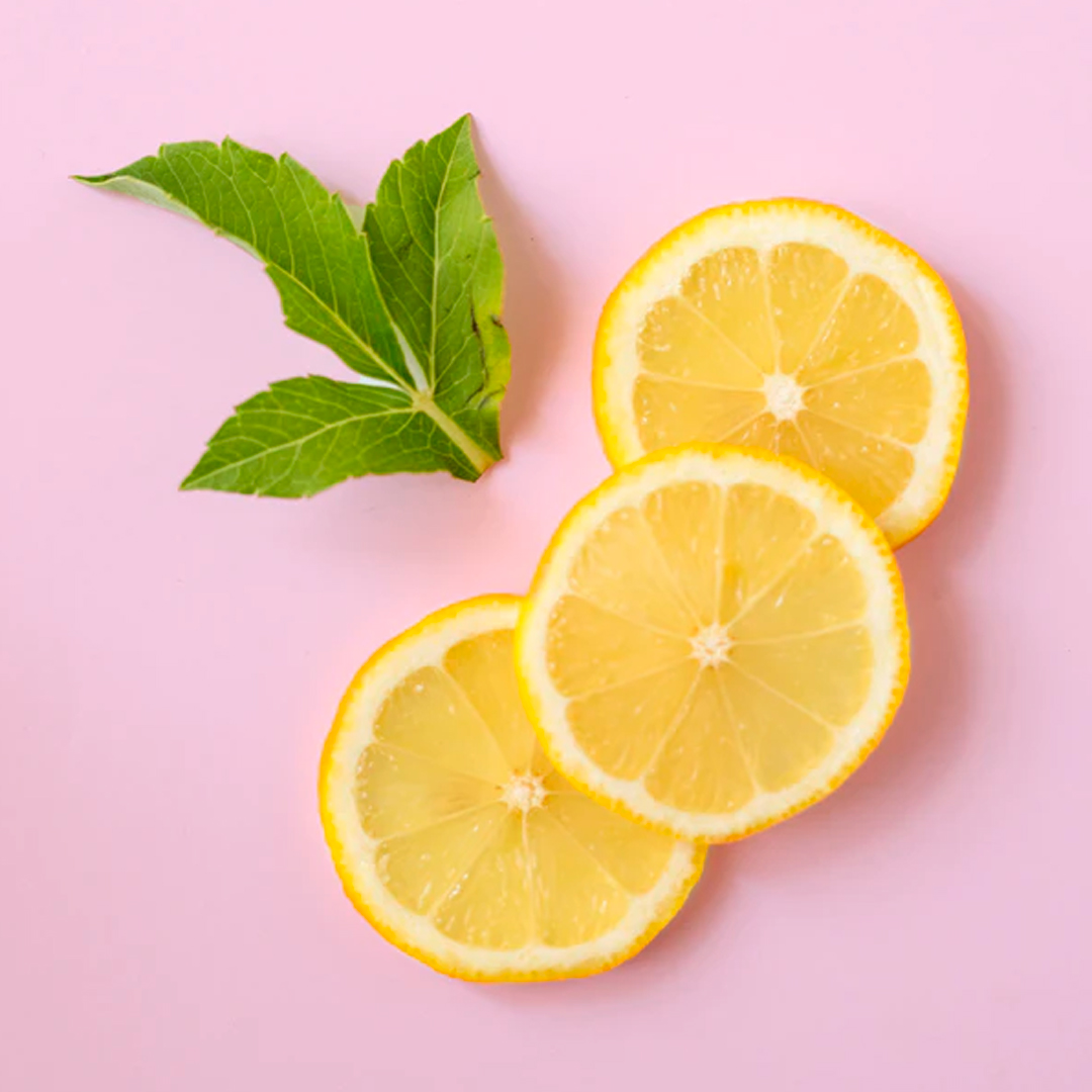 Lemon - Top note