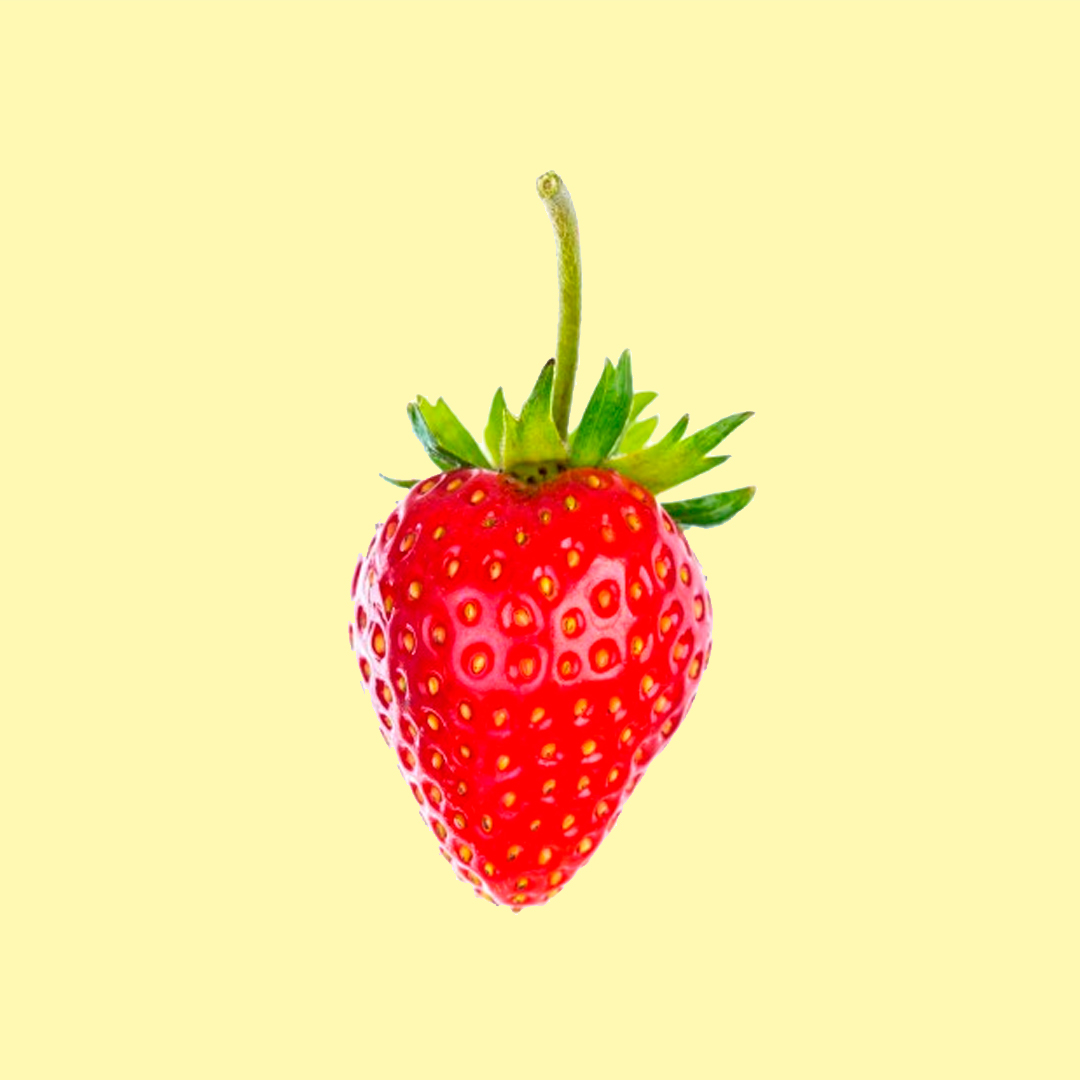 Strawberry -Top note