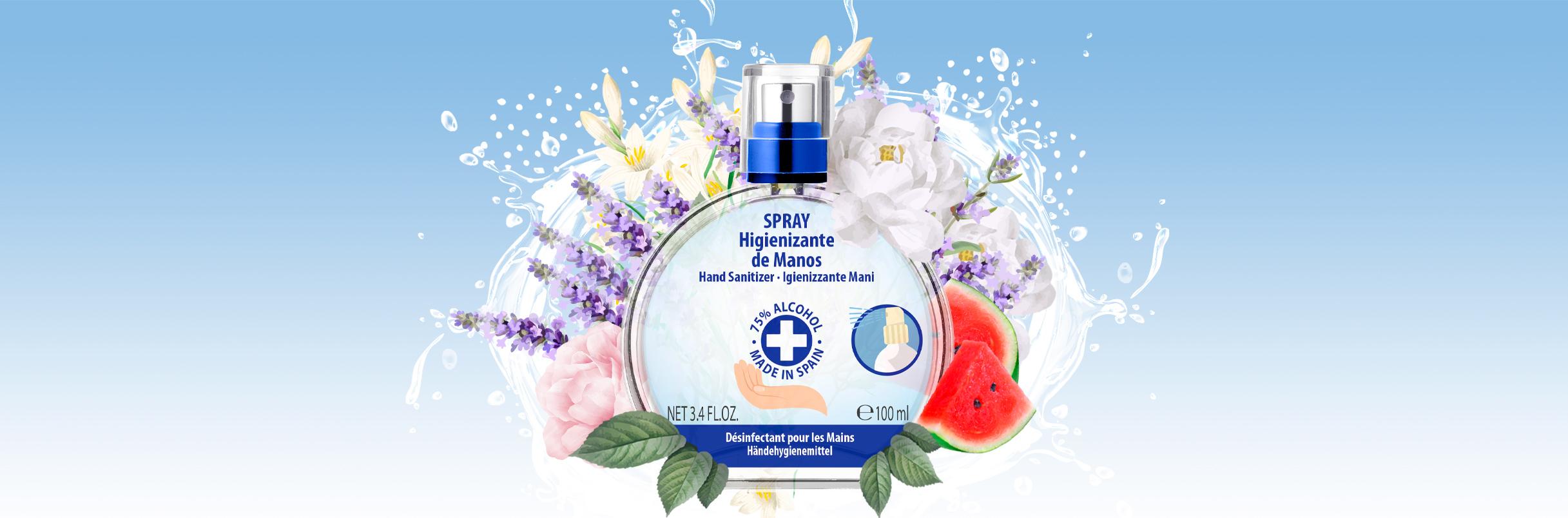 Hydroalcoholic gels