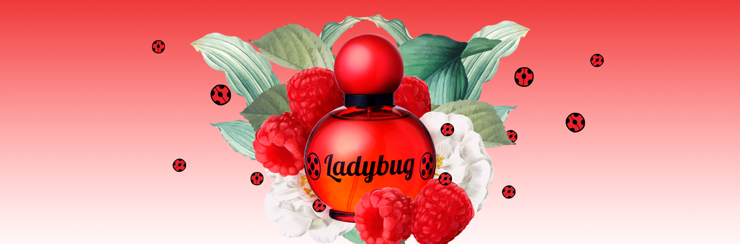 The Ladybug fragrances