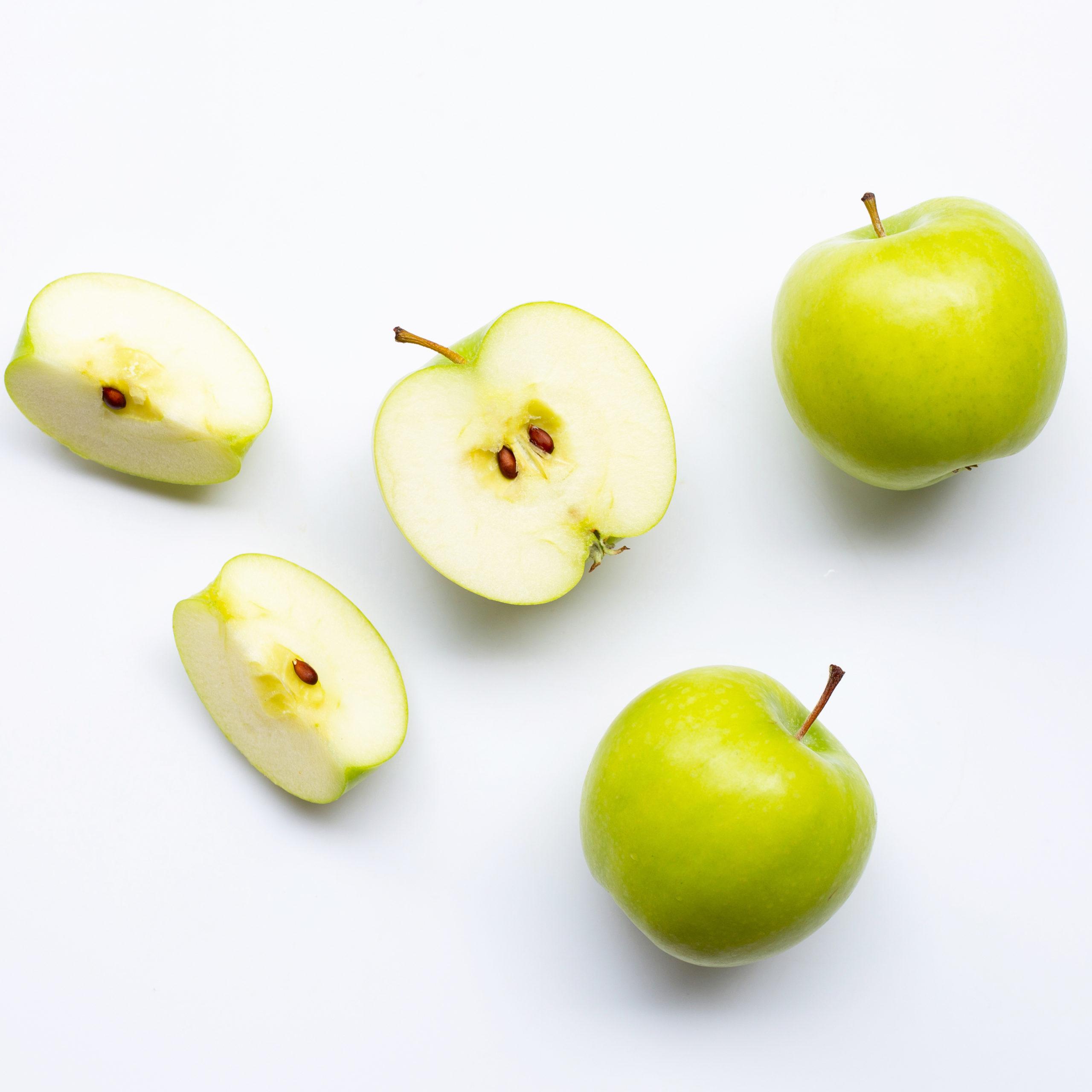 Manzana - Nota de salida